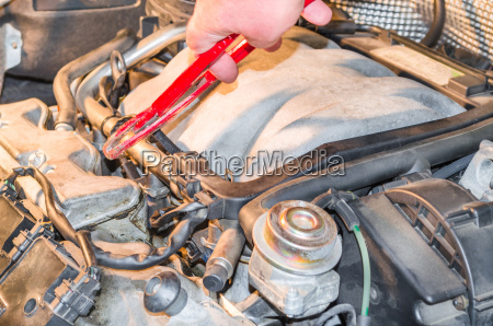 auto engine service
