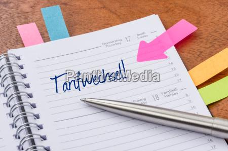 schedule with regard sticker tariff