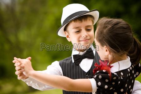 lass uns tanzen