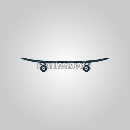 ikone skateboard