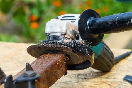 profil werkzeug industrie industriell eisen eisern