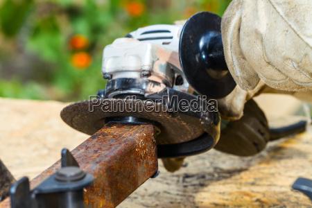 profil werkzeug industrie industriell herrscher eisen