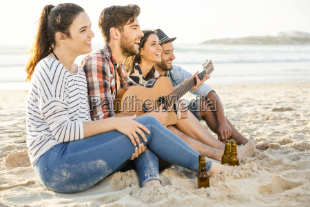 the best summer is with friends