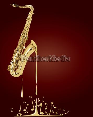 blau musik kunst musikalisch space grafik