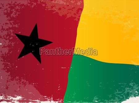 kunst grafik afrika illustration fahne afrikanerin