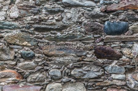 stein felsen fels gestein mauer ziegel