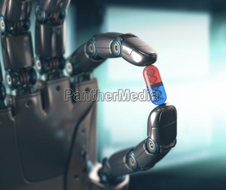 dominate machines