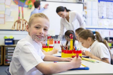 liebevoll schule