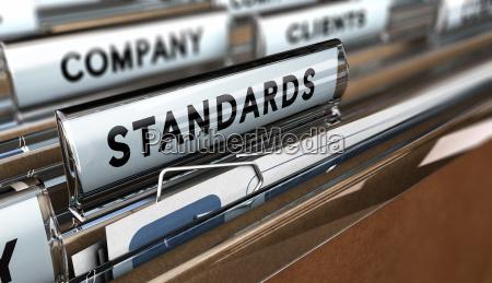 qualitaetsstandard
