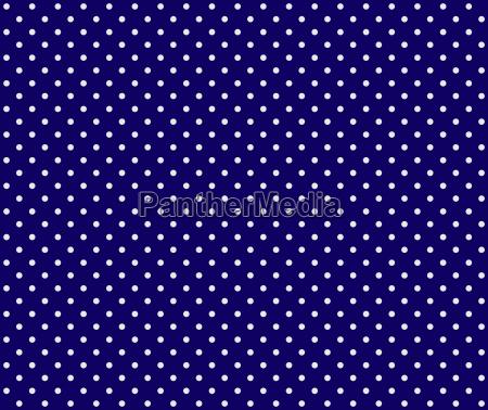 dunkelblauer hintergrund mit weissen punkten