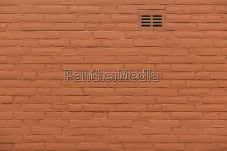 ziegelwand backgrounds mauer lueftung architektur mauerlueftung
