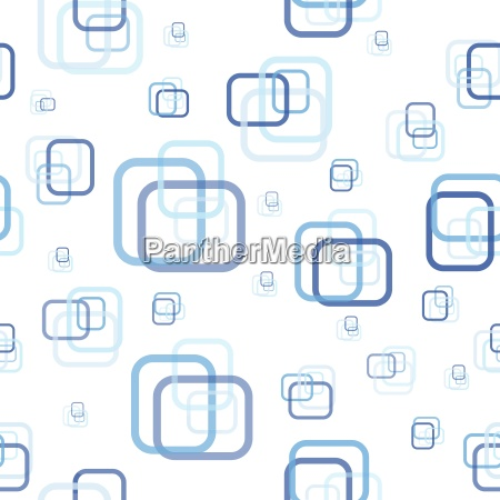 abstract rectangle seamless pattern