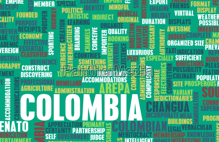 kolumbien - 14773649