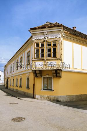 orner house