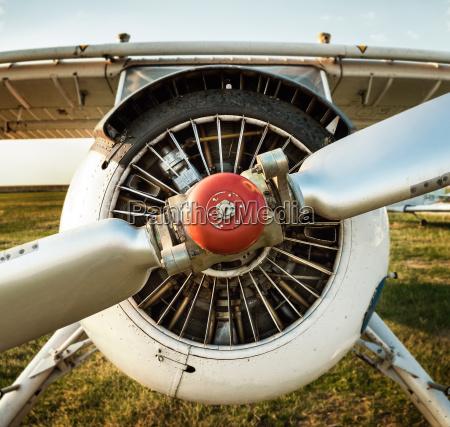 airscrew