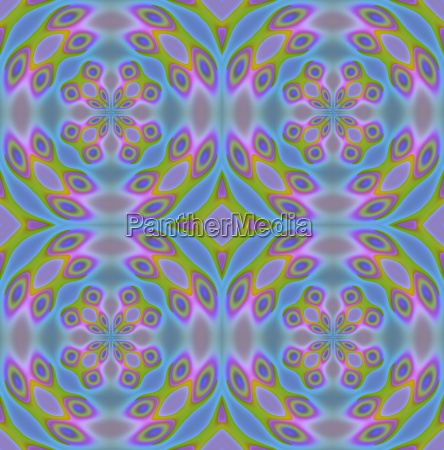 blau gruen gruenes gruener gruene abstraktes