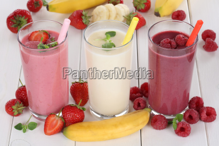 smoothie juice with fruit juice such
