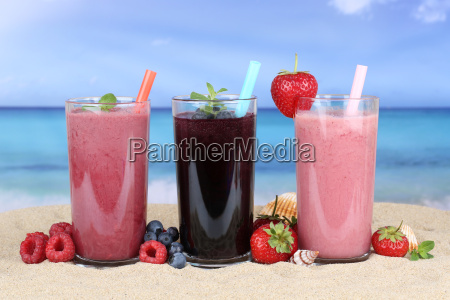 smoothies saft mit fruechte smoothie fruchtsaft