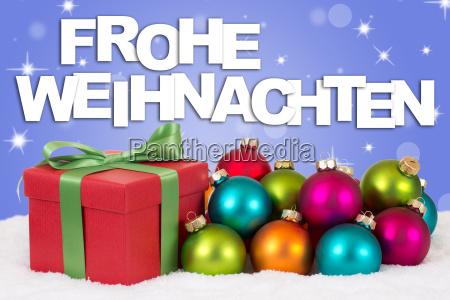 weihnachtsgeschenke geschenke an frohe weihnachten mit