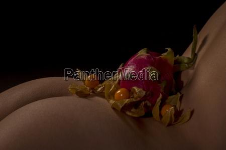 fruity seduction