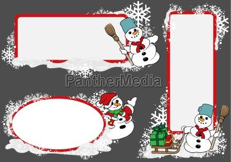 weihnachten preis tags