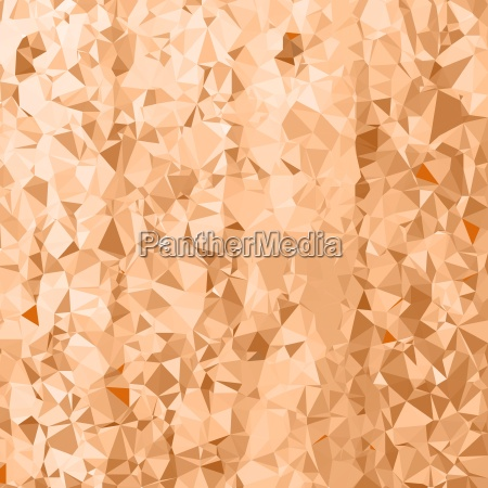 abstract orange polygonal background abstract polygonal