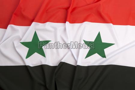 syrien flagge