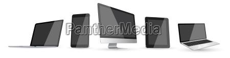 laptop notebook computer bildschirm digital technologie