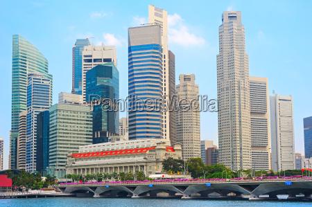 business architecture singapore