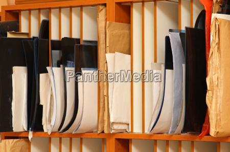 medizinisches archiv
