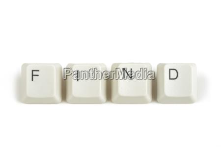 tastatur computertastatur taste unterschreiben schluessel