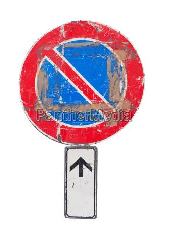 schild signal zeichen verkehr verkehrswesen transport