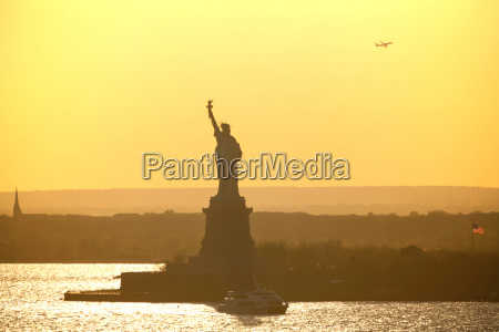 statue of liberty in united states