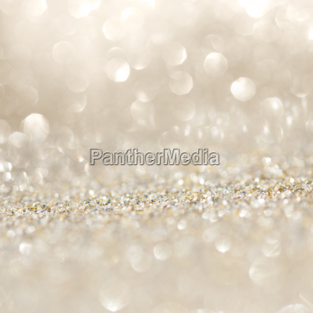silver shimmering background