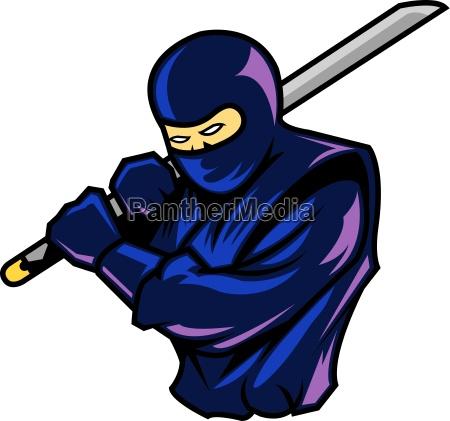 steady ninja