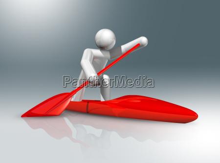olympische spiele 3d symbol olympische sportarten