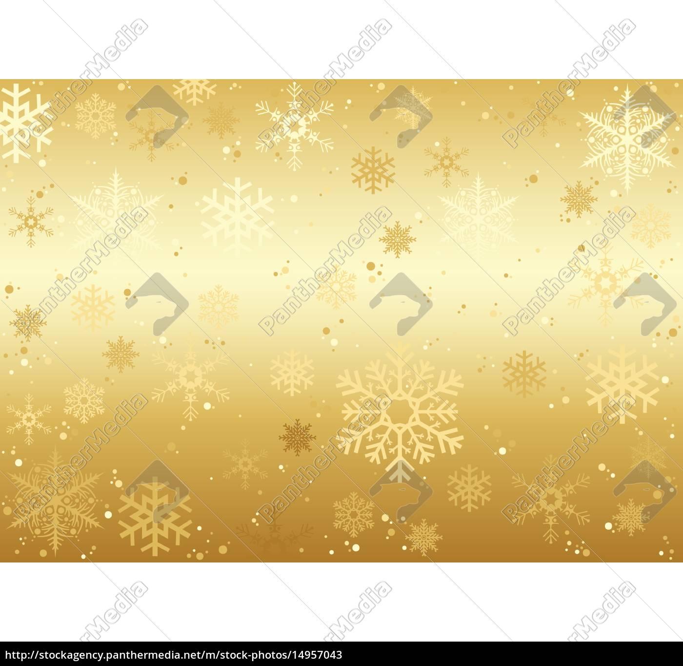 weihnachten schneeflocken textur - Stockfoto - #14957043 ...