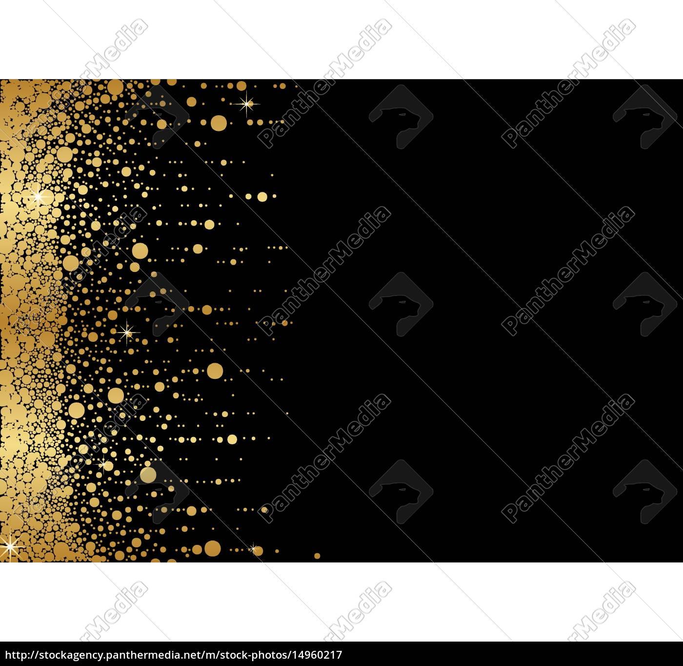 goldene, schnee - 14960217