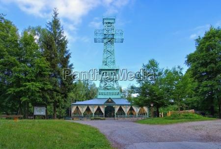 stolberg josephskreuz stolberg joseph cross