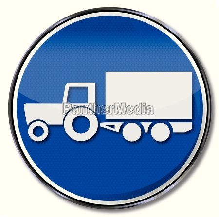 shield tractor trailer and harvest transport