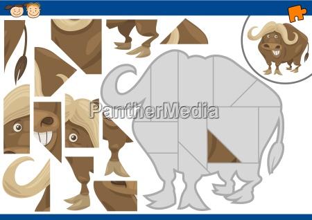 kindergarten jigsaw puzzle game