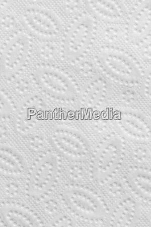 weisse serviette papier textur hintergrund