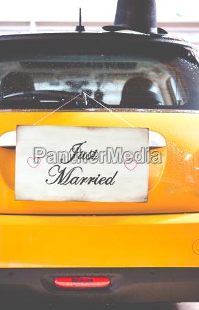 poster nur verheiratet
