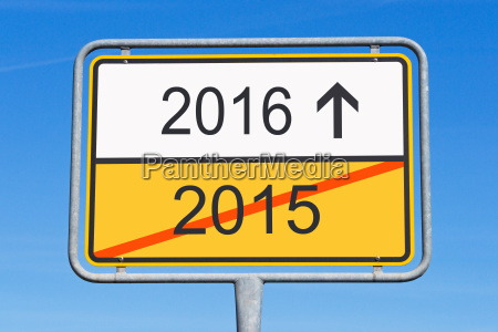 new year 2016 is coming soon