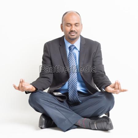 geschaeftsmeditation