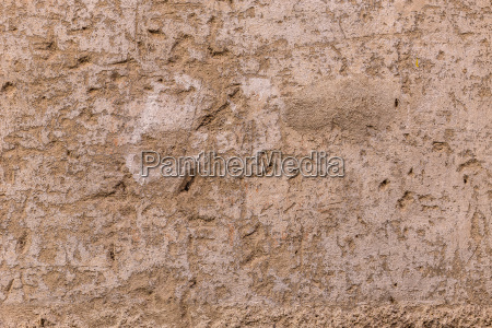 old plaster wall