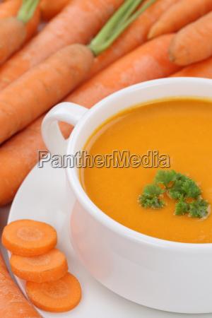 carrot soup carrot soup many carrots