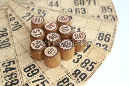 das spiel bingo