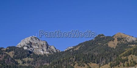 wendelstein im mangfallgebirge