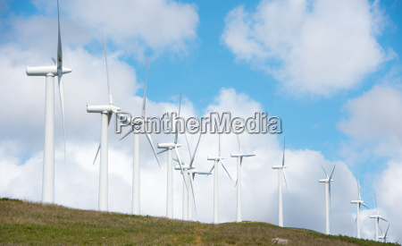 onshore wind turbines for electricity generation